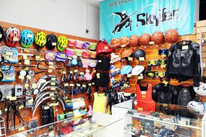 Магазин Спорт Сервис в Оренбурге (1)