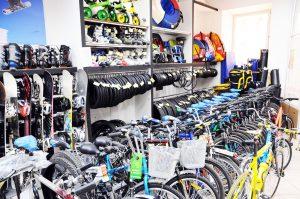Магазин Спорт Сервис в Оренбурге (49)