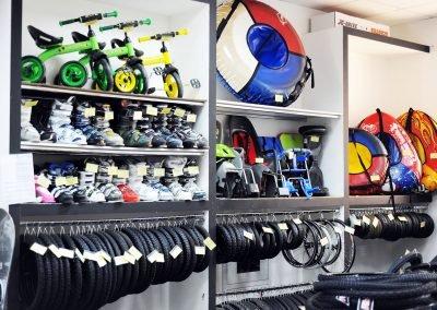 Магазин Спорт Сервис в Оренбурге (8)