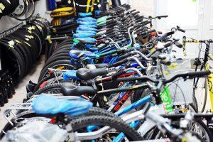 Прокат-велосипедов