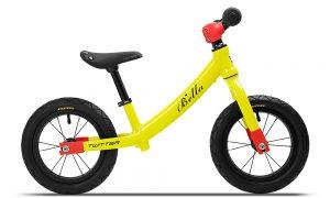 Беговел Twitter Bike Bella Желтый