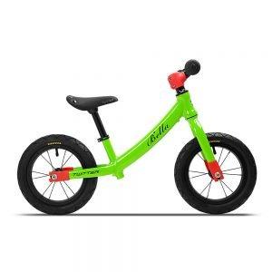 Беговел-Twitter-Bike-Bella-Зелёный