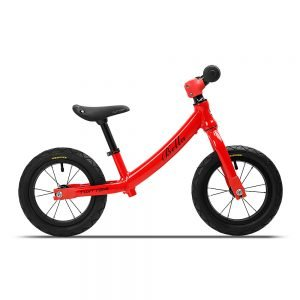 Беговел-Twitter-Bike-Bella-Красный