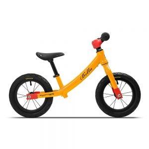 Беговел-Twitter-Bike-Bella-Оранжевый
