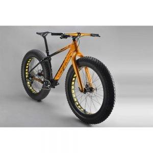 Велосипед-Фэтбайк-Inobike-Fireball
