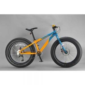 Велосипед-Фэтбайк-Inobike-Traveler-Boy-24