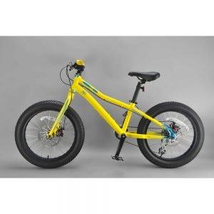 Велосипед-Фэтбайк-Inobike-Traveler-Kid-20