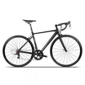 Велосипед-Шоссейный-Twitter-Hunter-Чёрный