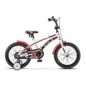 Велосипед Stels Arrow 16 V020 Красный в Спорт Сервис