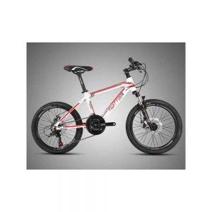 Велосипед-Twitter-TW-2000-Бело-красный