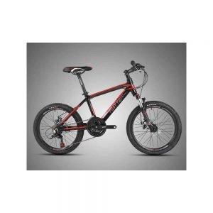 Велосипед-Twitter-TW-2000-Чёрно-красный